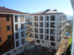 90 M2 DAİRE ANAHTAR TESLİM 165.000 TL..